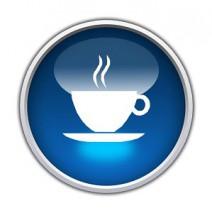 Icon kaffe