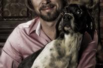 Man & hund