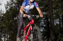 Cykling i terräng